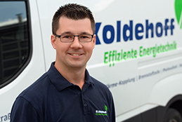 Marco Schulte, Service, Koldehoff